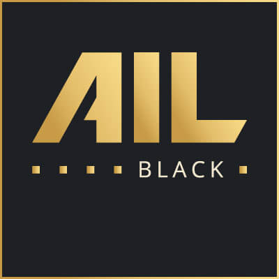 AIL Black