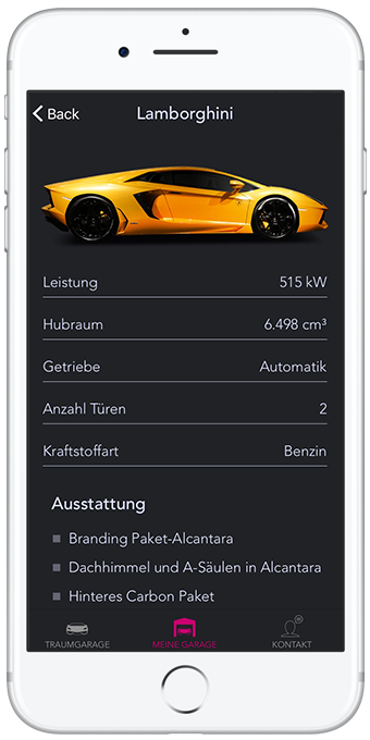 AIL App