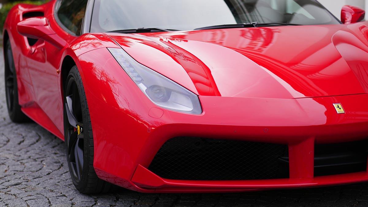 AIL News – Ferrari 488 GTB – So emotional können Turbomotoren sein
