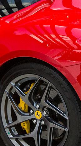 AIL Leasing und Finanzierung – Ferrari 812 Superfast