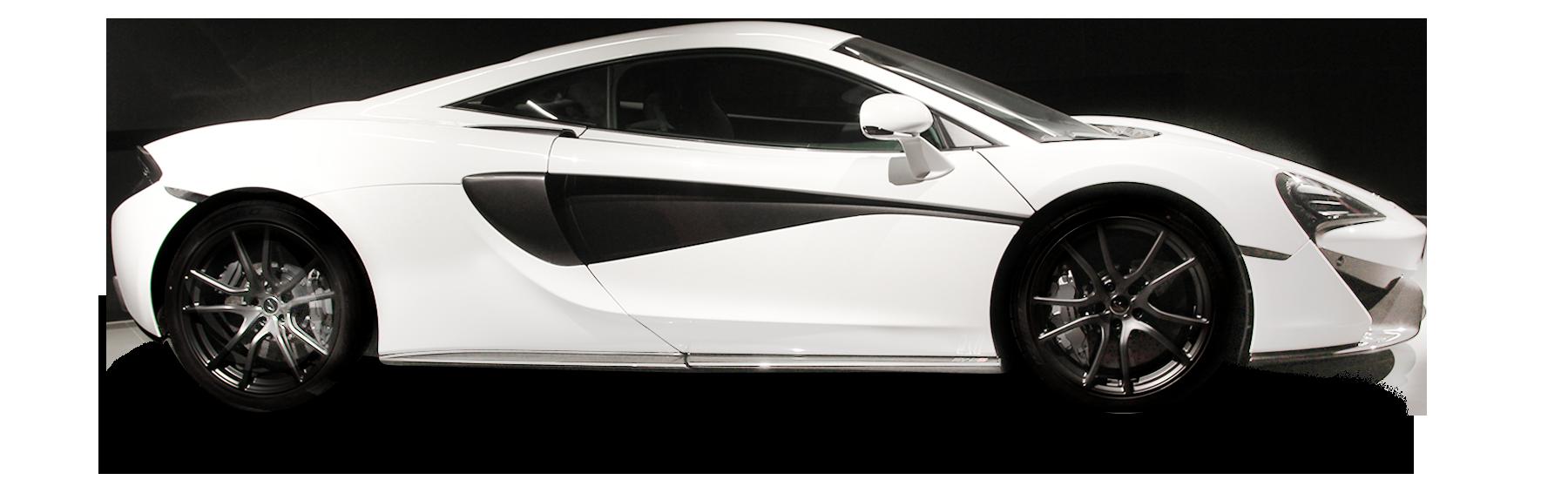AIL McLaren 570S