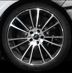 AIL McLaren Blade Rad
