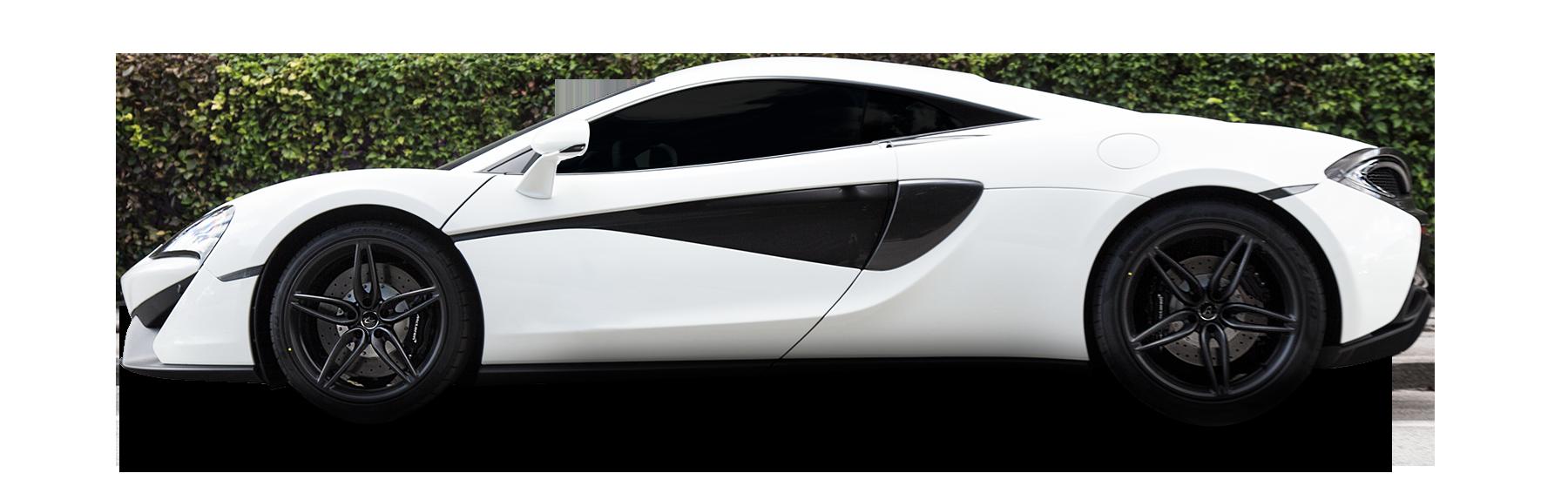 AIL McLaren weiss 540C
