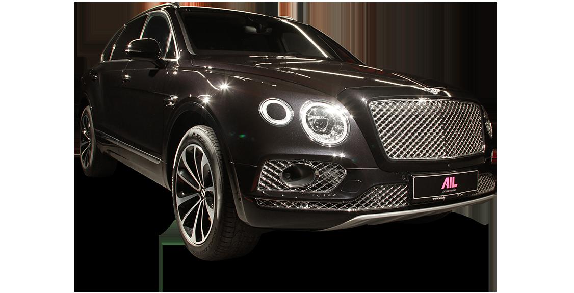 AIL Leasing Geländewagen Bentley Bentayga