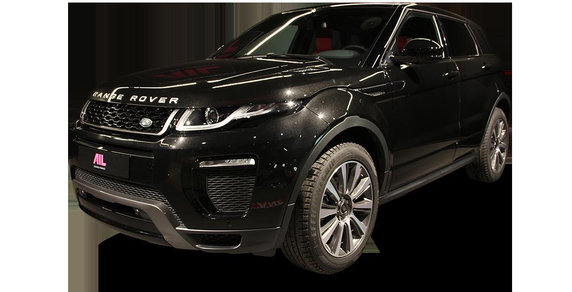 AIL Leasing Geländewagen Range Rover Evoque