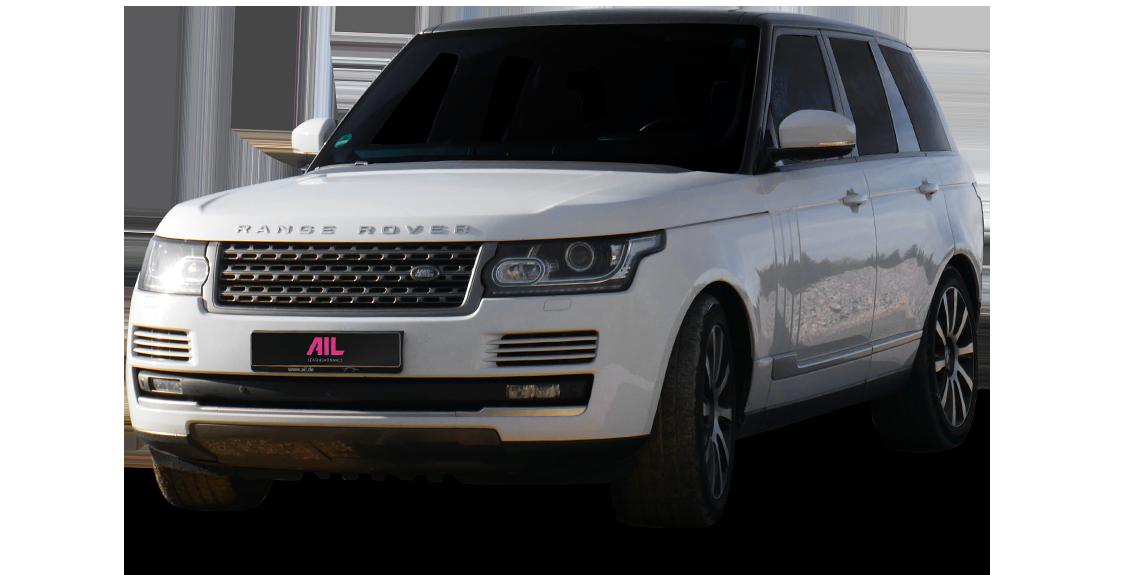AIL Leasing Geländewagen Ranger Rover