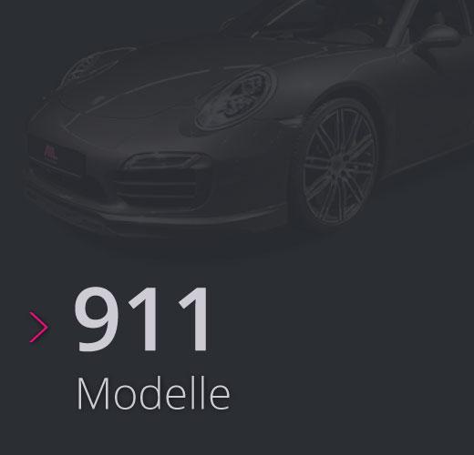 AIL Porsche Vielfalt Baureihe 911