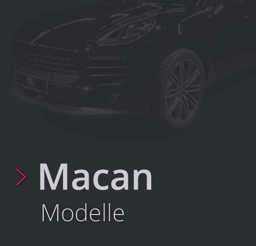 AIL Porsche Vielfalt Baureihe Macan