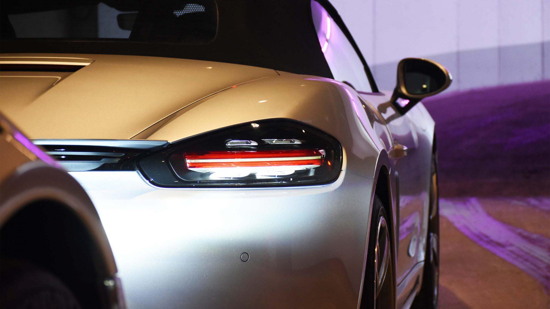 AIL Porsche Leasing und Finanzierung
