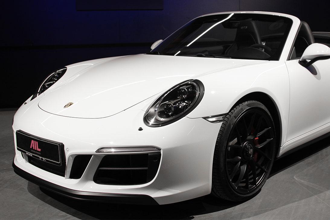 AIL Porsche 911