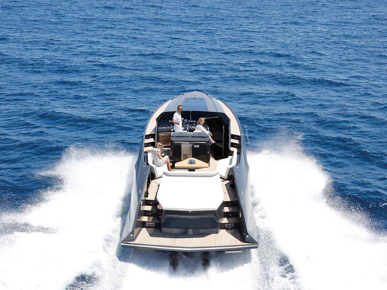 AIL Inspiration Frauscher Bootsfahrt 2