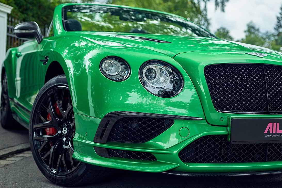 AIL Inspiration Bentley