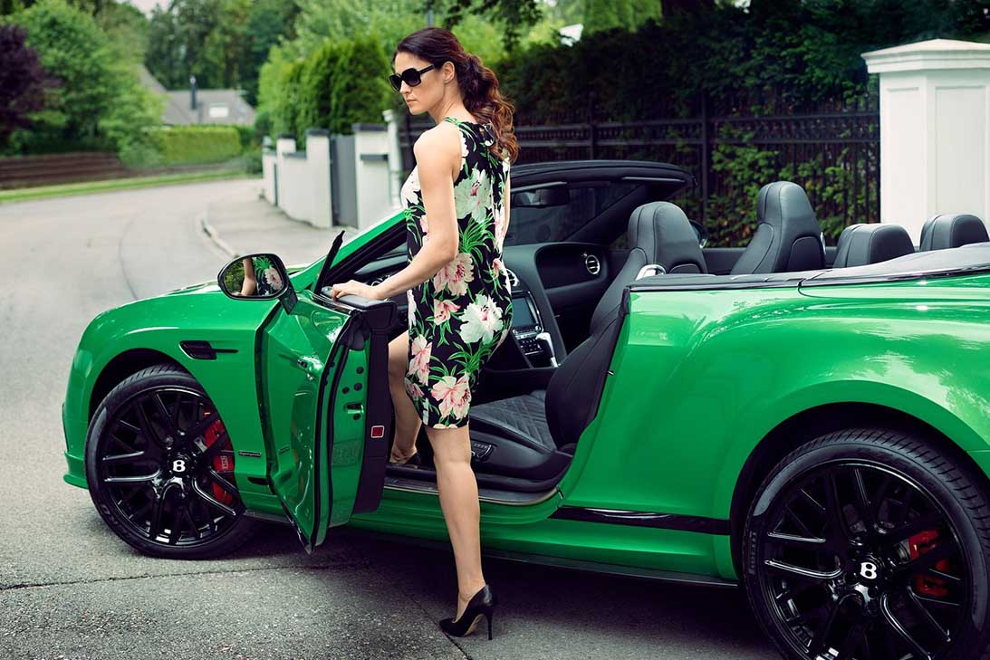AIL Inspiration Bentley