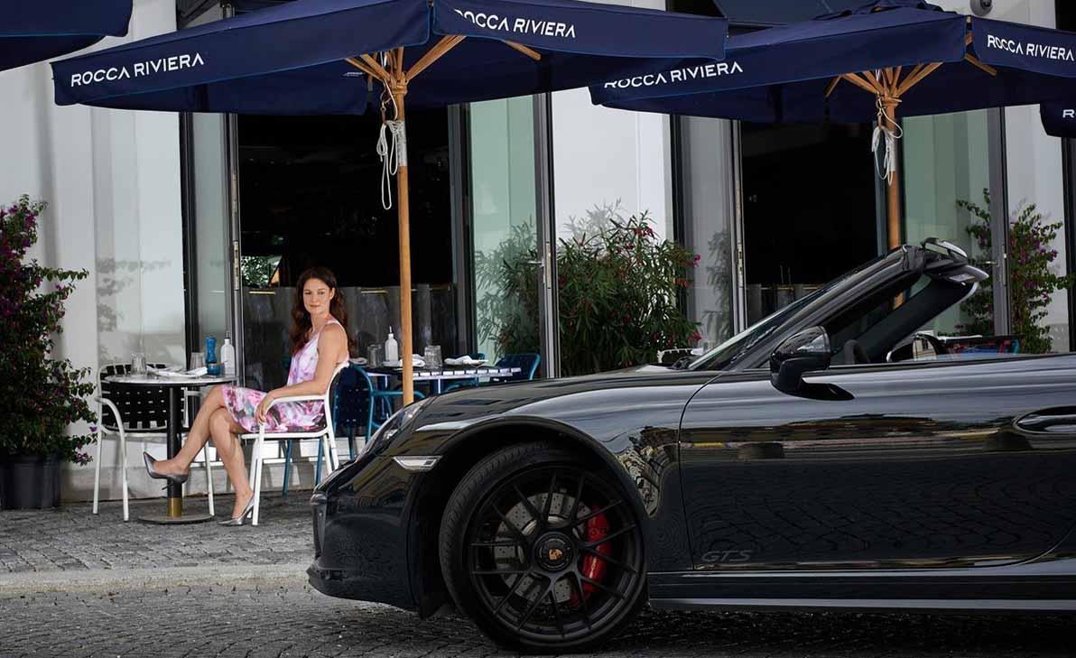 AIL Inspiration Rocca Riviera