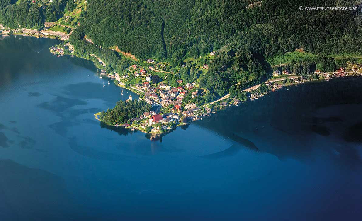 AIL Inspiration Traunsee