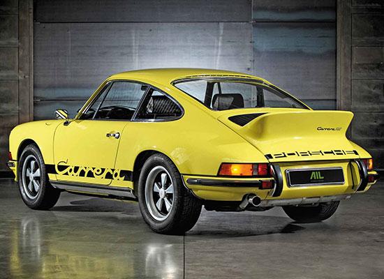 AIL Porsche Carrera