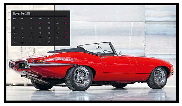 AIL Desktophintergrund Kalender November 2018
