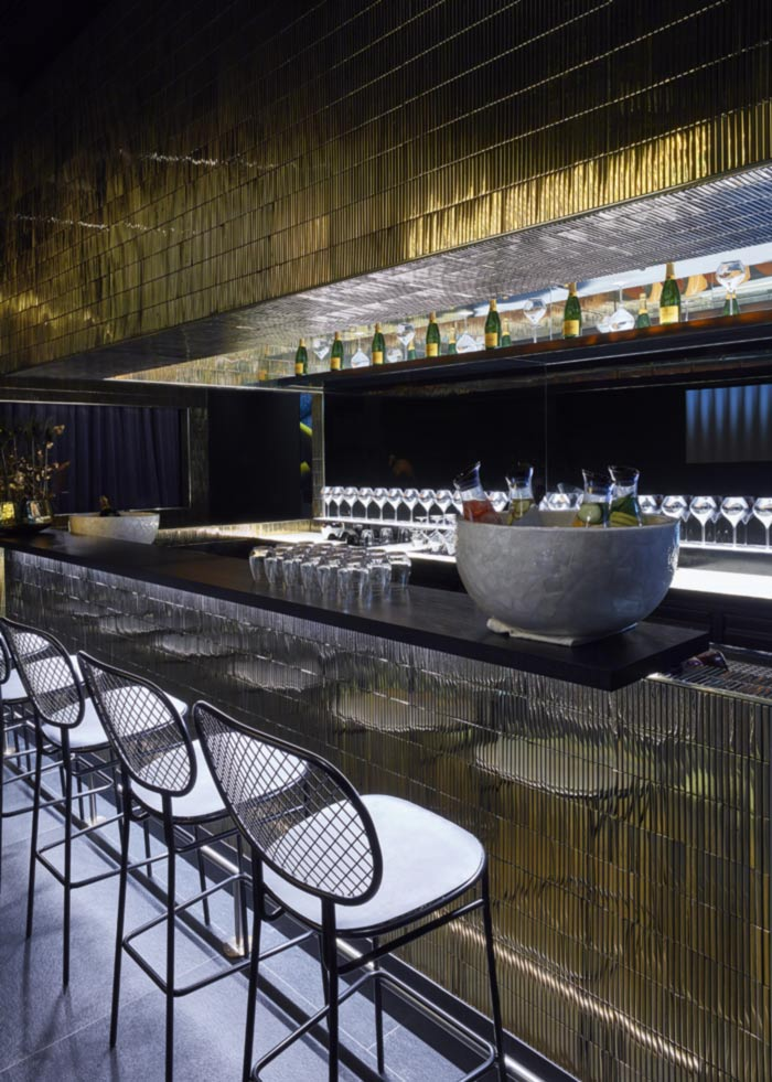 ROOMERS Spa Bar