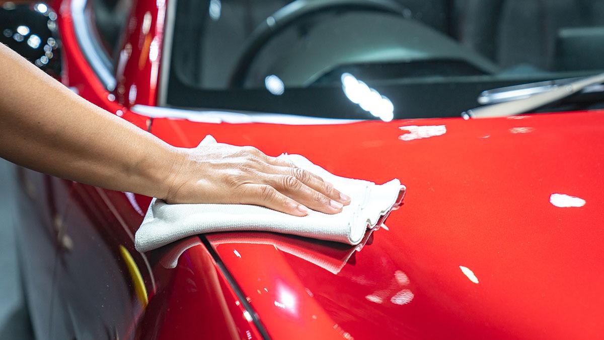 AIL Inspiration Frisch Fahrzeugpflege