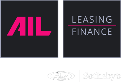 AIL Leasing & Finance in Partnerschaft mit RM Sotheby's