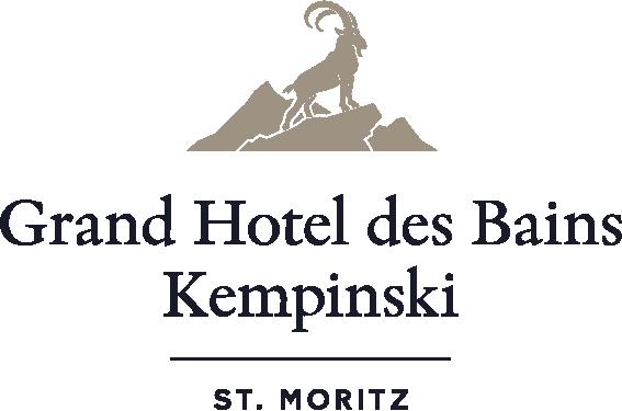 Grand Hotel des Bains Kempinski Logo