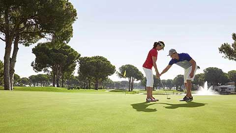 Club Nobilis Golf