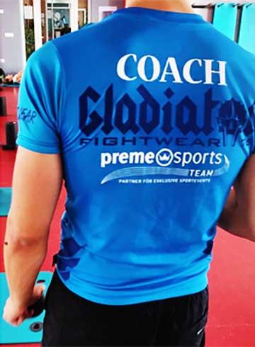 Premesports Coach