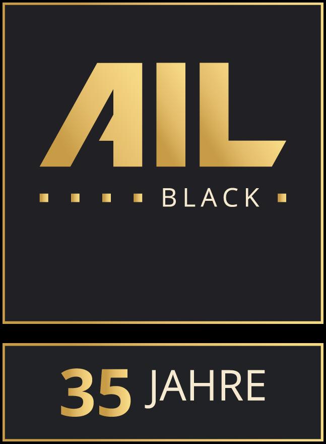 AIL Black Logo