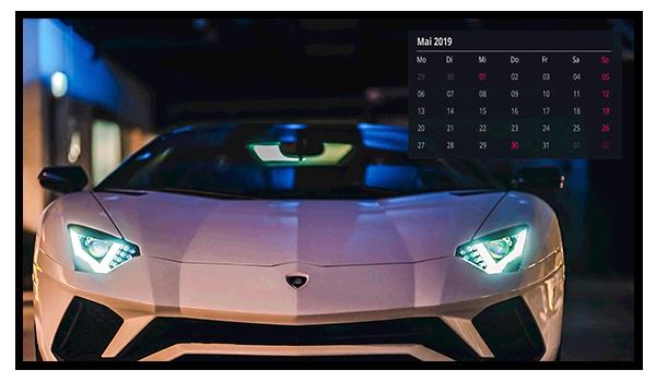 AIL Desktopkalender Mai 2019 Vorschau