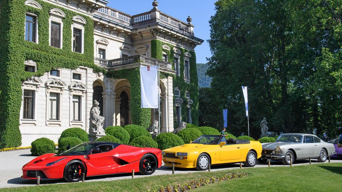 AIL RM Sothebys Villa Erba Auktion
