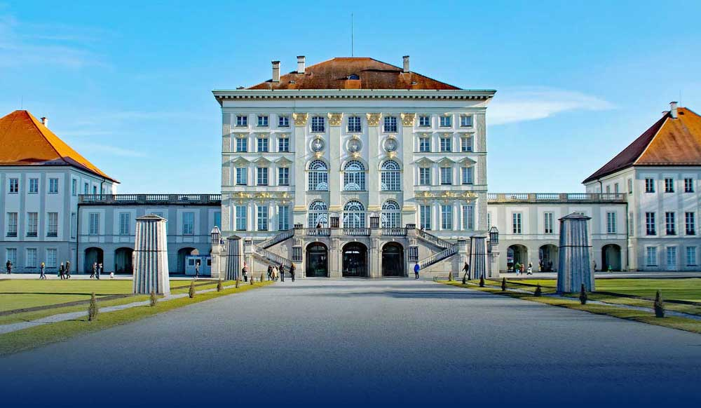 Proxxima – Schloss Nymphenburg
