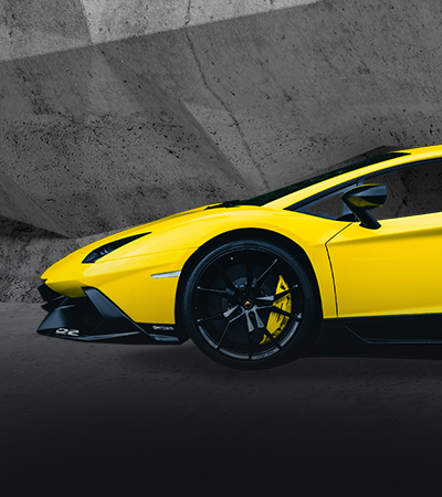 AIL Leasing Portfolio Luxus und Hypercars