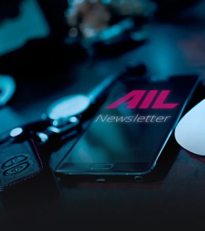 AIL Leasing Newsletter