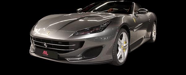 AIL Ferrari Portofino