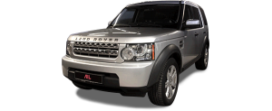 AIL Land Rover Discovery 4 TDV6