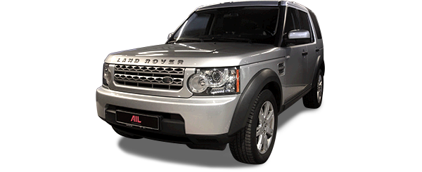 ID: 48548, AIL Land Rover Discovery 4 TDV6