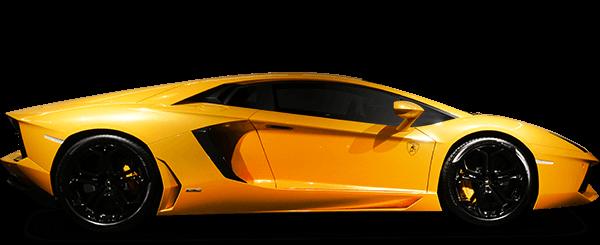 AIL Lamborghini Aventador LP 700-4 Imperione Giallo Orion  Pearl