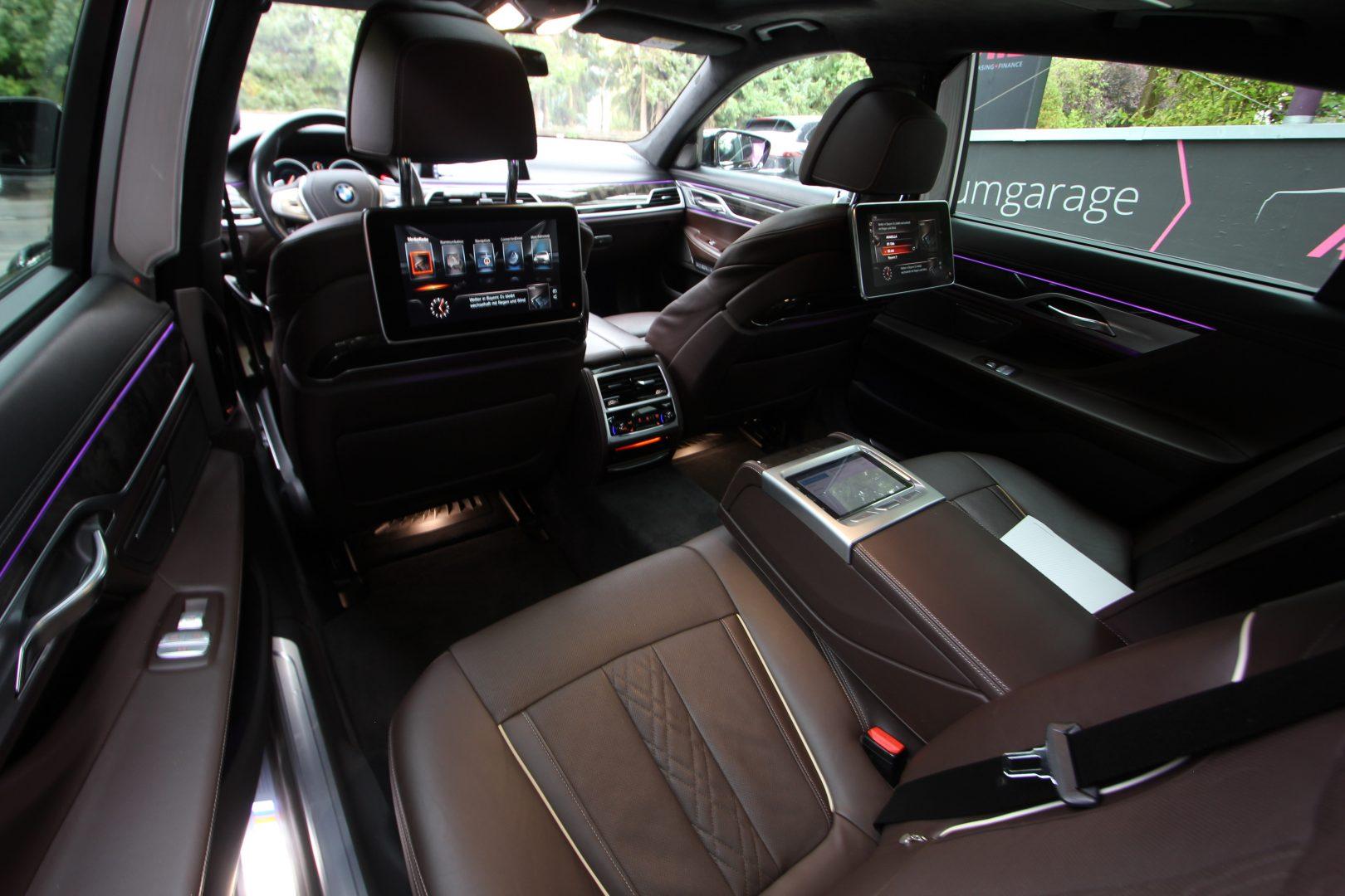 AIL BMW 750Ld xDrive M-Paket  4