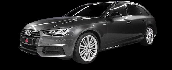 ID: 46779, AIL Audi A4 Avant S line Sport / Plus quattro 3.0 TDI