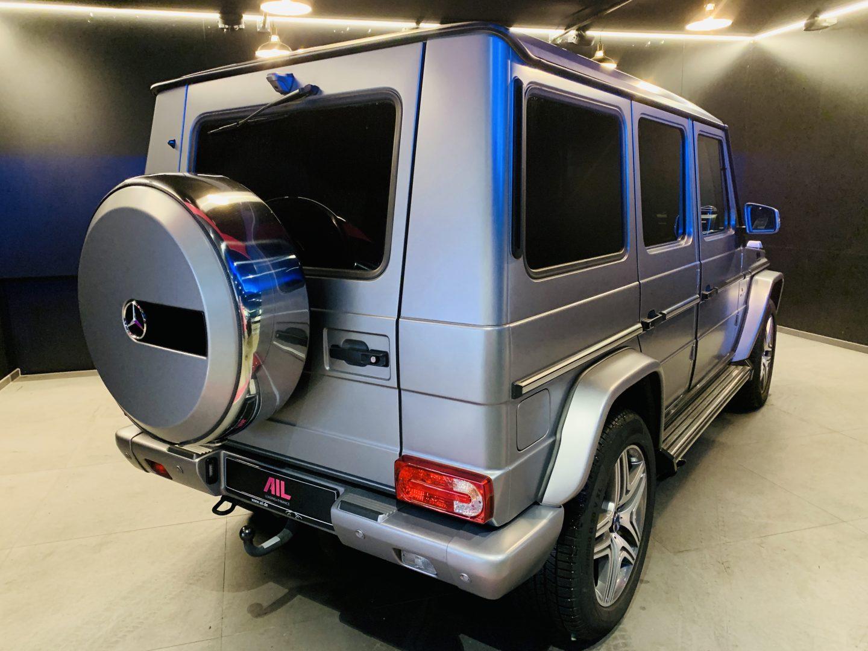 AIL Mercedes-Benz G 63 AMG Logic7 RSE 1