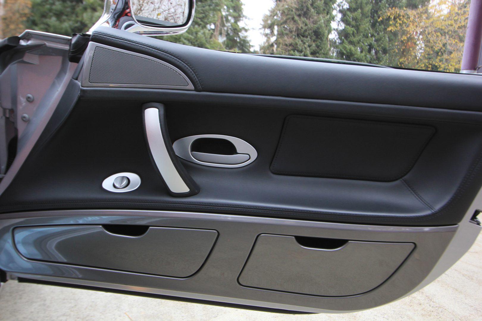 AIL BMW Z8 9