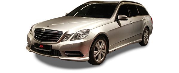 ID: 9408, AIL Mercedes-Benz E350 CDI T-Modell 4-Matic