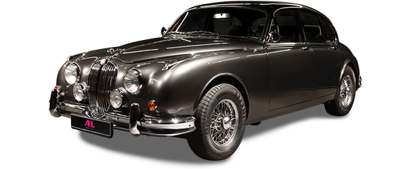 ID: 9371, AIL Jaguar MK II