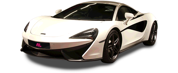ID: 10200, AIL McLaren 570S Carbon- Keramik LED