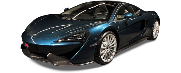 ID: 10246, AIL McLaren 570GT Pacific Panorama LED