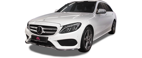 ID: 53818, AIL Mercedes-Benz C400 4-Matic T-Modell