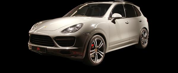 AIL Porsche Cayenne GTS Panorama Bose