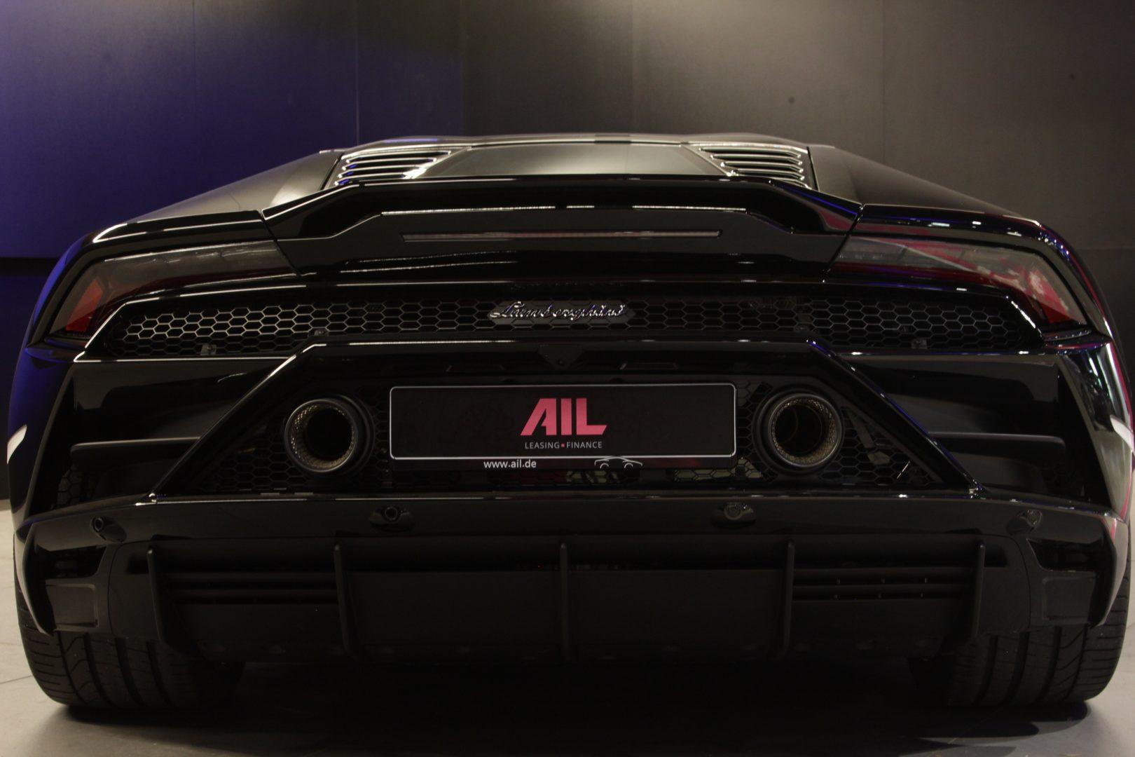 AIL Lamborghini Huracan EVO Style Package 11