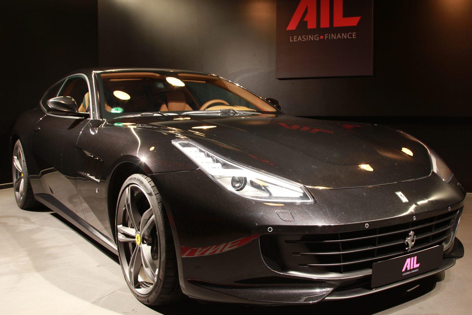 AIL Ferrari GTC4Lusso 13
