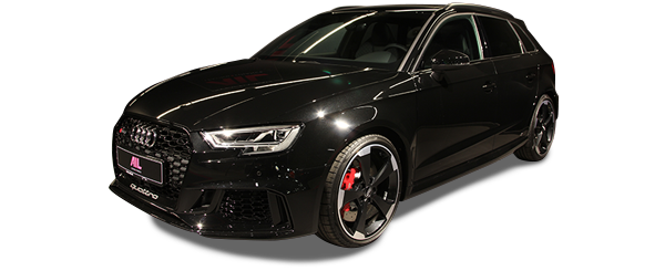 AIL Audi RS3 Sportback Matrix Panorama Virtual Cockpit